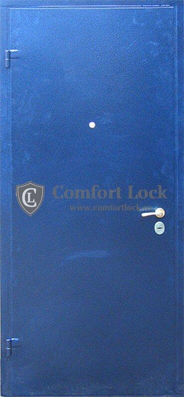 двери входные металлические каталог синий цвет