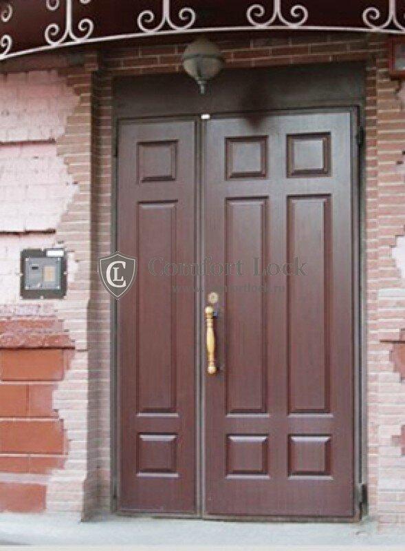 железные входные двери от производителя г раменское