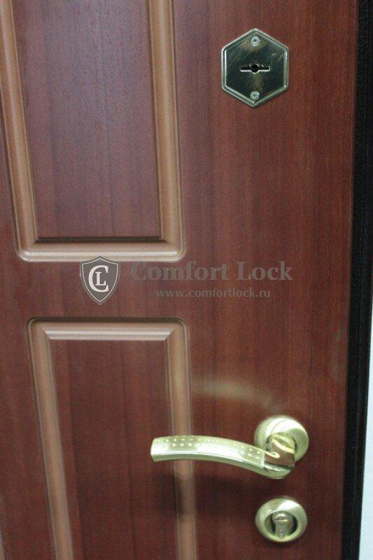 входные двери 2 метра