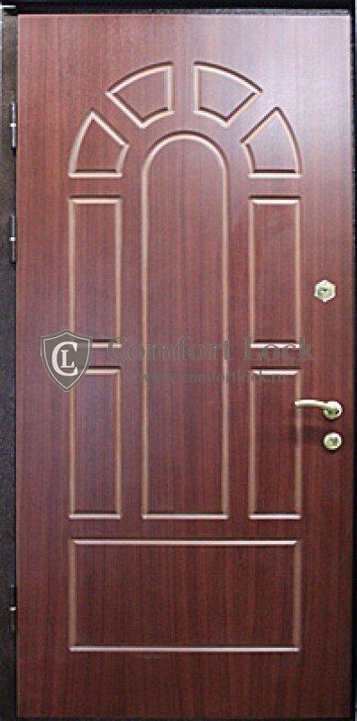 красногорск железная дверь на лестничную площадку цены